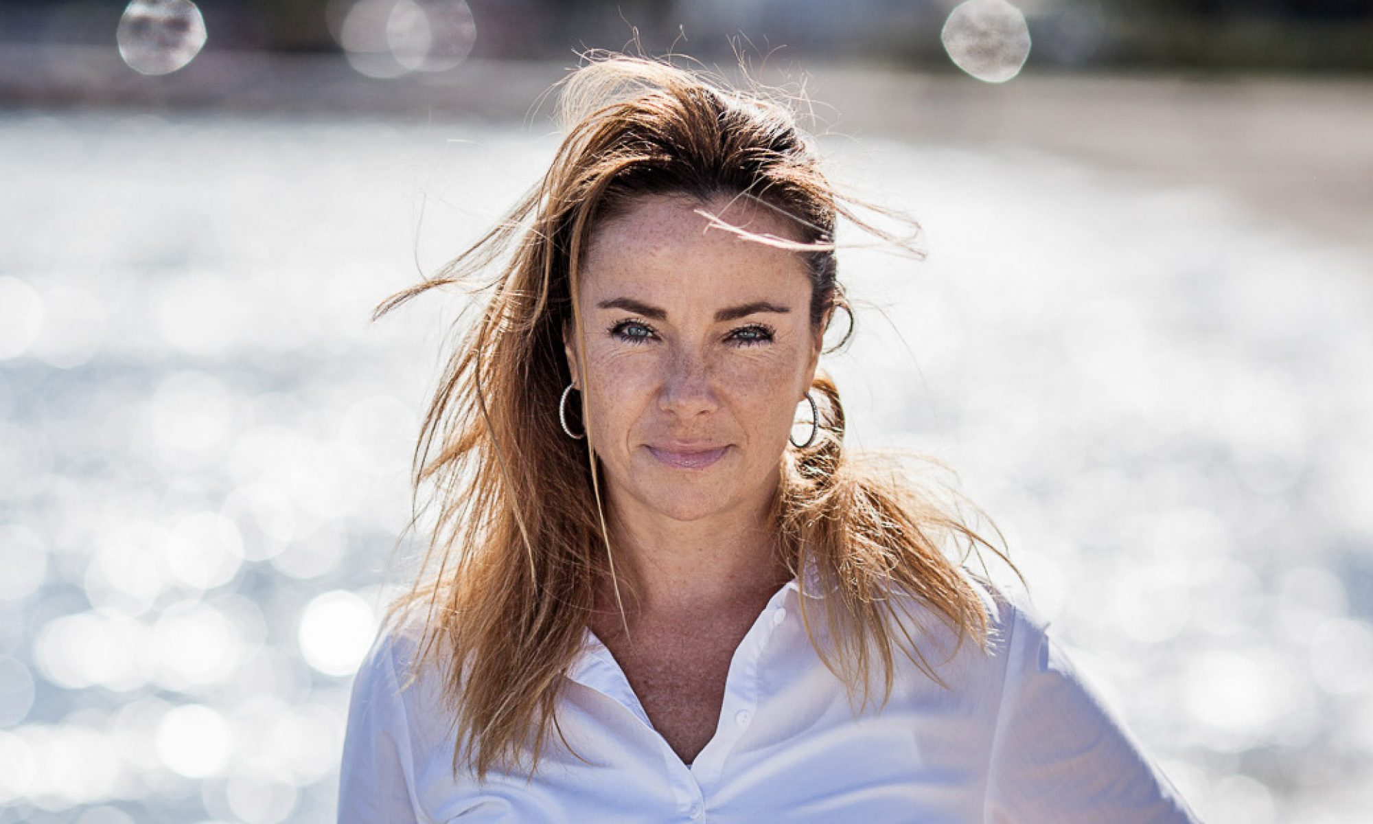 Helena Risager, Executive Coach & Teacher